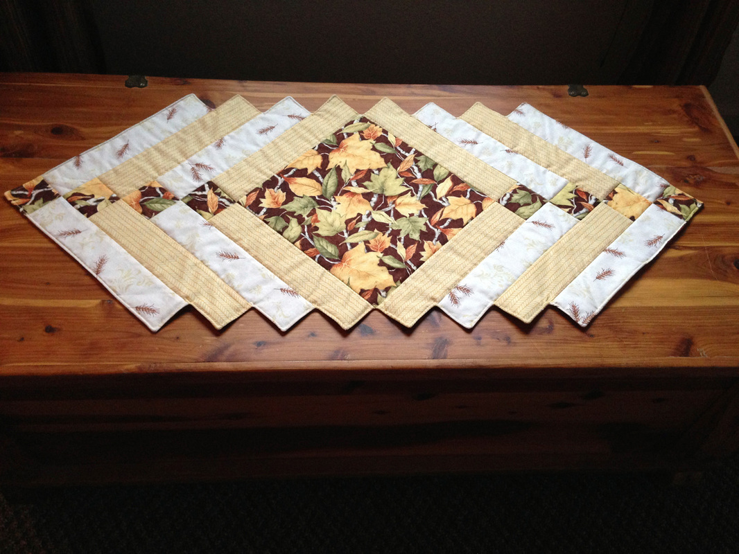 Blocks & Small Projects - Chino Valley Quilters _ A Friendly ... : quilted table toppers - Adamdwight.com